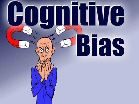 Cognitive Bias Talks