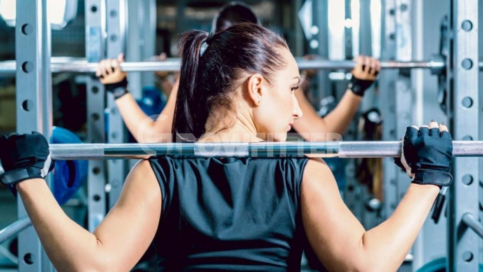 Going to the gym may make you less likely to perform a favour.